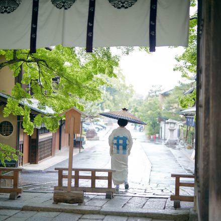 今宮神社のご利益は玉の輿の伝承もある縁結び