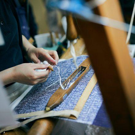 京都に織物の歴史がある理由